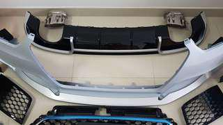 New Audi RS3 Sportback Bodykit for Sale!