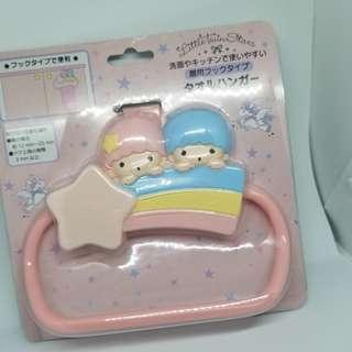 Little Twin Stars毛巾架