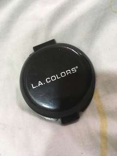 L.A. Colors Pressed Powder in Tan