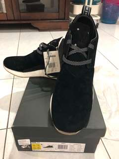 New Adidas NMD_C2 - Black Colour Shoes
