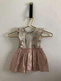 ★。The Ballerina.。一★ Baby Gap 12-18m ✧Free Delivery
