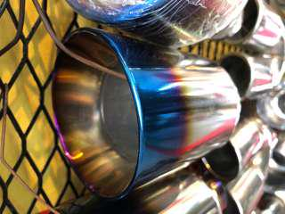 Eagle Exhaust Tip
