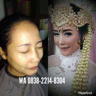 Diani Makeup Panggilan Bandung