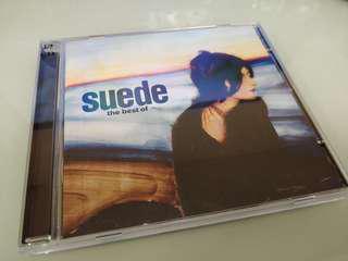 出售無花 Sude 精選 cd