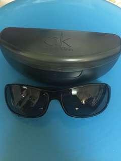 Calvin Klein 太陽眼鏡