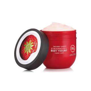 [NEW] Body Yogurt • baru 100%