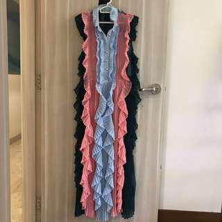 LNWOT Maxi Dress Sz 6 or UK10