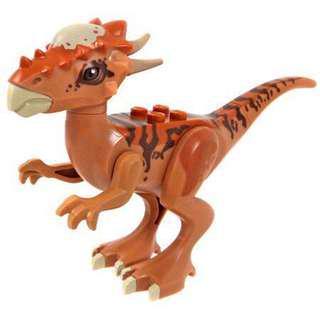 Lego Stygimoloch Dinosaur from 75927