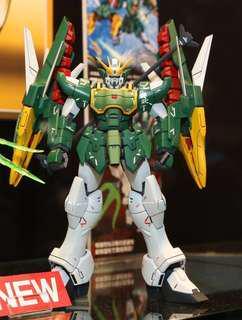 [SALE] P-Bandai MG Gundam Altron EW