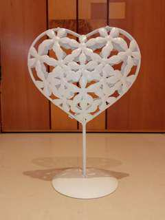 Heart Shape Home / Wedding Decor • 心型家居 / 婚禮佈置