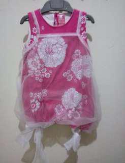 NEW! Dress tile model balon