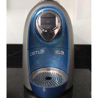 CBTL Kaldi Coffee Machine