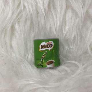 Coles little shop milo