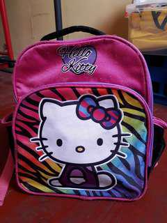 ❤AUTH. HELLO KITTY BAGPACK