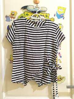 Blouse garis2 pita , tunik , kemeja , kaos , overall , dress , longdress , mini dress , gaun , kebaya , gamis , celana
