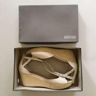 KENNETH COLE SHOES (US 8.5)