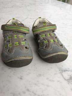 Stride Rite kids shoes