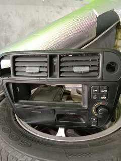 Honda EJ EK Aircon Panel