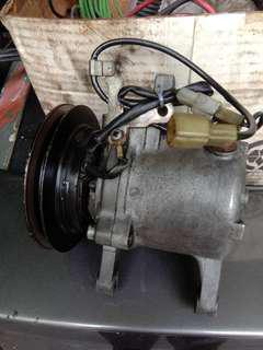 Perodua MyVi Aircon Compressor