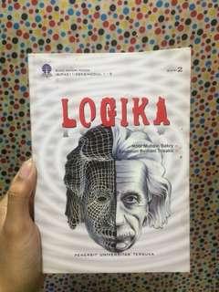 Buku logika universitas terbuka