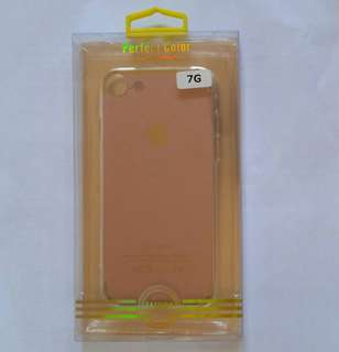 Cover for iPhone 7 / 8