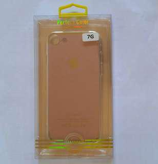 Casing for iPhone 7 / 8  (Brand New)