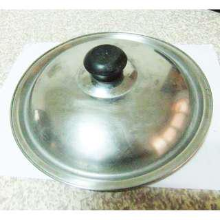 【限量】 不銹鋼鍋蓋1個