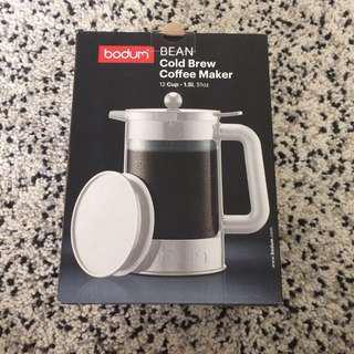 BODUM Cold Brew Coffee Maker