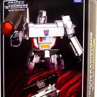 Transformers Masterpiece MP-5