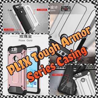 🚚 PLIX Tough Armour Case Casing Cover