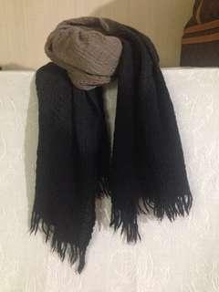 scarf gradient