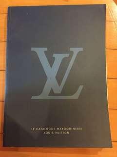220 page lv catalogue