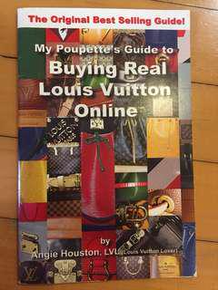 Guide to buying real lv 28 pages
