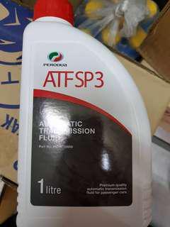 Perodua ATF SP3