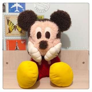 日本景品 Disney 迪士尼 Mickey 米奇🐹