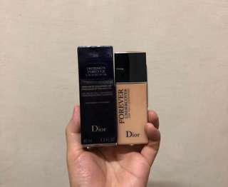 Dior forever undercover share 020