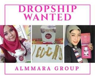 Dropship pink lady