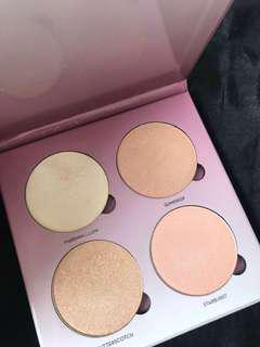 Abh sugar glow kit 100% AUTHENTIC
