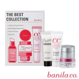 Banila Co. The Best Collection