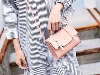 Korean Fashion Sling Bag