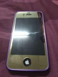 iPhone 4s Original💯