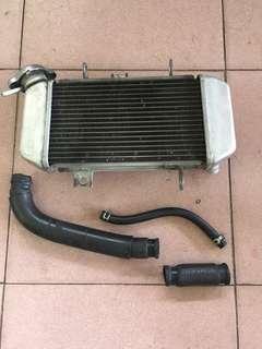 Radiator Y15ZR ori motor