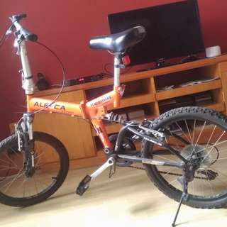Aleoca Bike