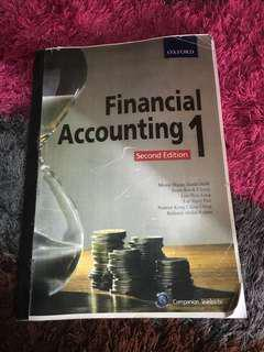 Financial Accounting 1 (copy)