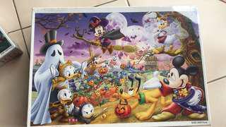 Puzzle Jigsaw Disney 1000 pcs