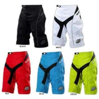 TLD bicycle short