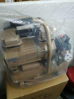 Aiko 1.5HP Silent Oilless Air Compressor