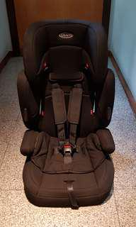 Graco Endure Group 1/2/3 Car Seat