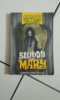 Buku cerita bloody mary