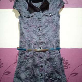 Dress for her(Size 6-7y/o)